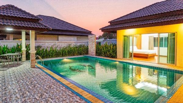 Unique Paradise Resort Pattaya