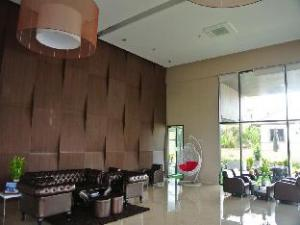 Denen Floor11 at Kanyarat Lakeview Condominium
