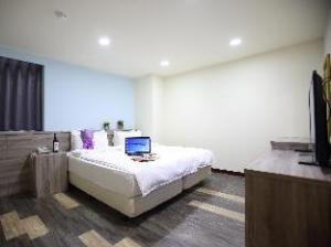 Fun House Business Hotel - Hsinchu
