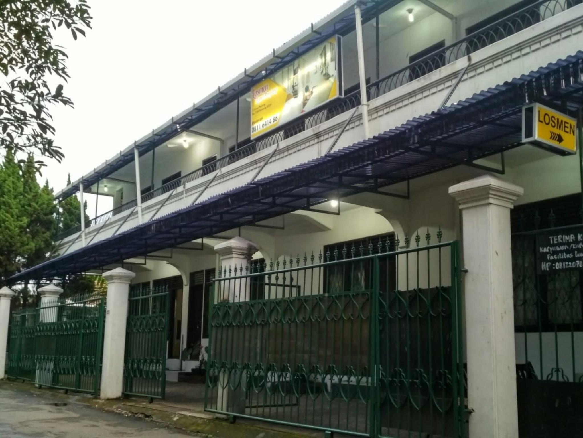 Guest House Leuwipanjang Syariah