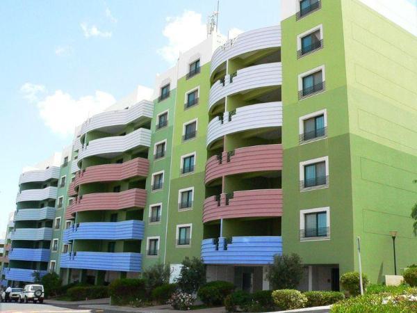 New Abha Motel Abha