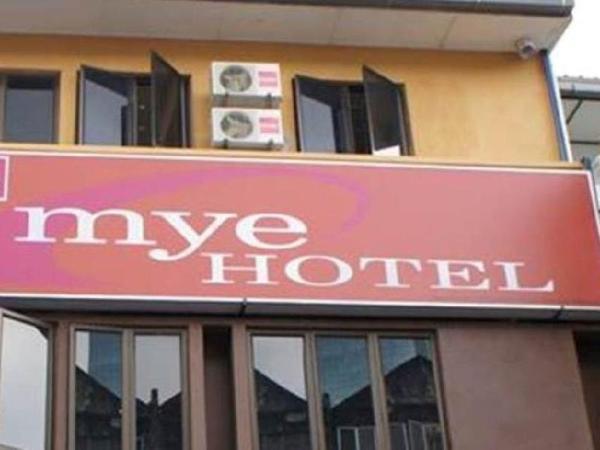 Mye Hotel Petaling Jaya Kuala Lumpur