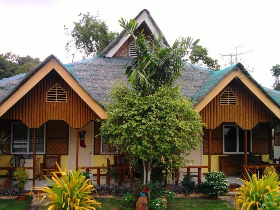 Island Rendevoo Cottages