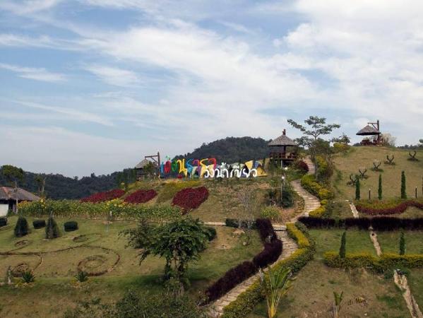 Duaentara Resort Khao Yai