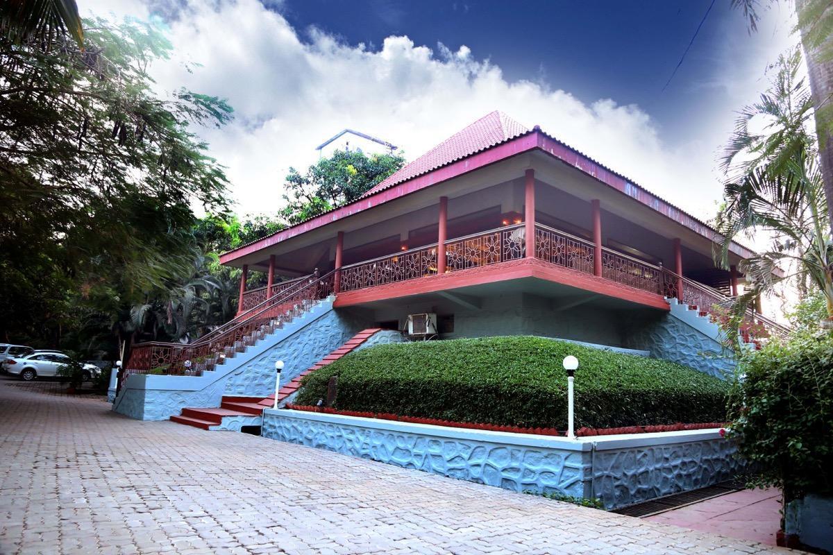 Outpost@ Alibaug Resort
