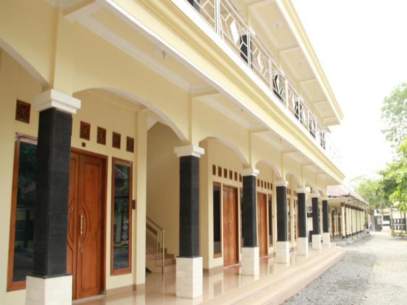 Milik Kita Magelang Hotel