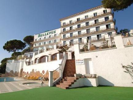 Hotel Montjoi By Brava Hoteles