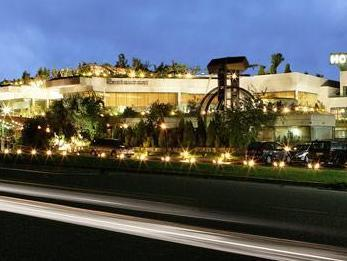 Nastasi Hotel And Spa