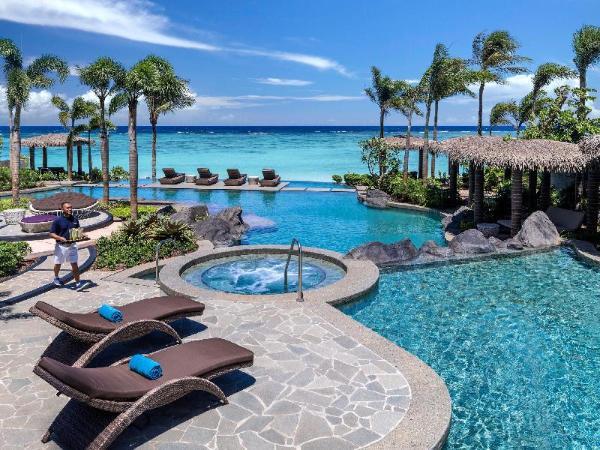 Dusit Thani Guam Resort Guam