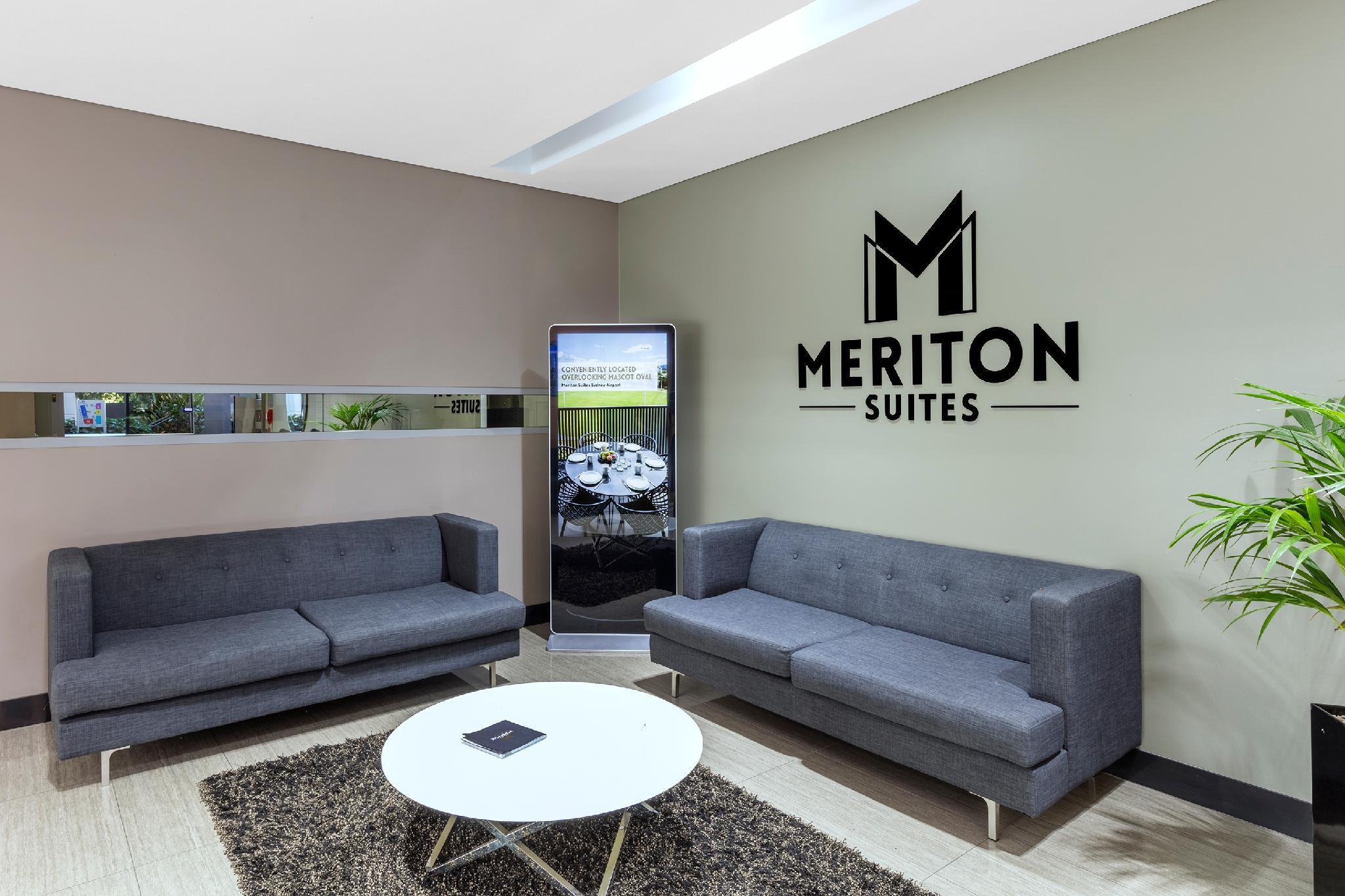 Meriton Suites Zetland