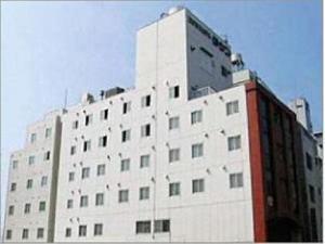 關於Town飯店 - 錦川 (Hotel Town Nishikigawa)