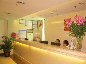 Xiying Apartment Hotel