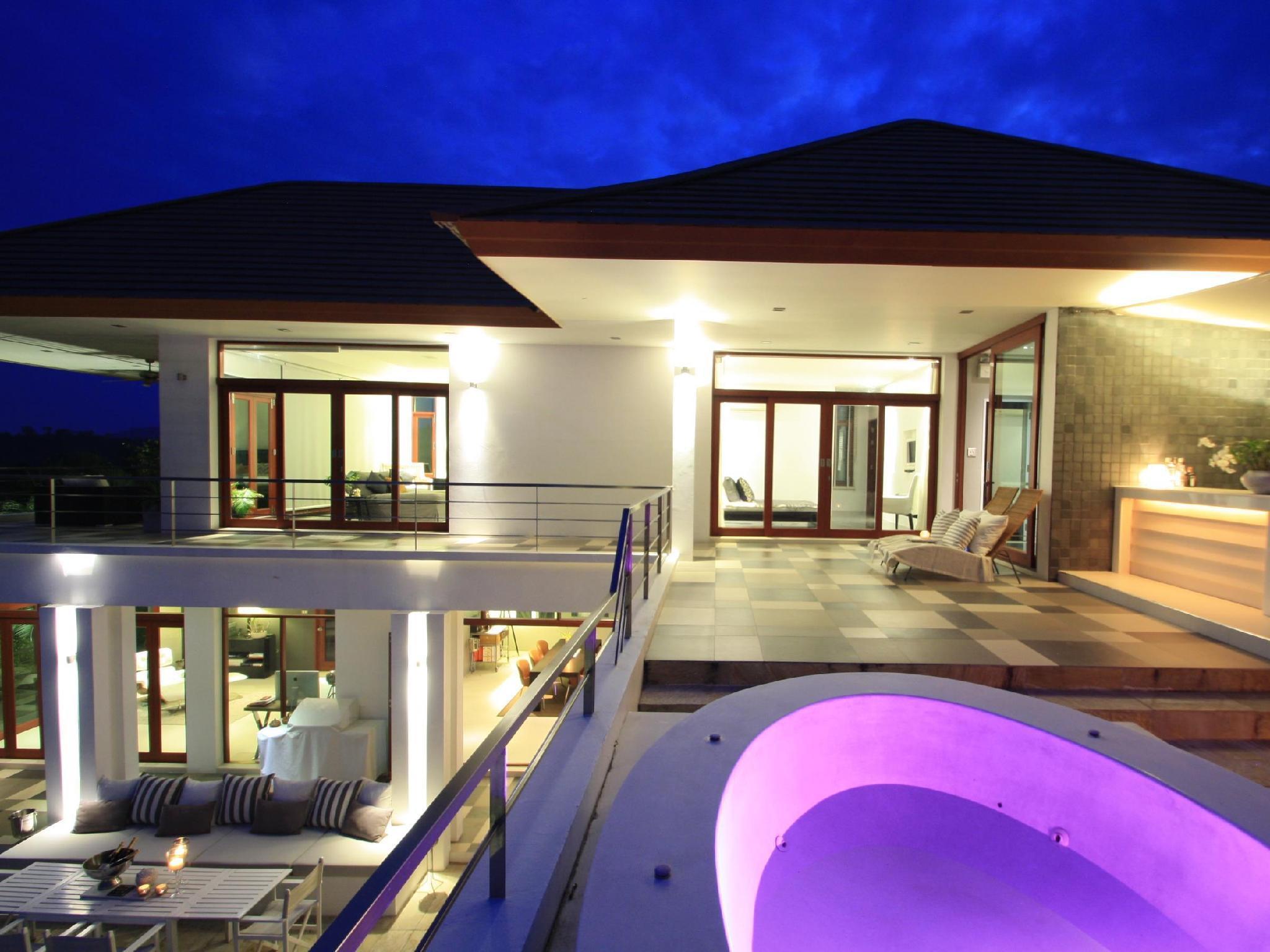 Phu Montra Luxury Sea View Mansion ภูมนตรา ลักซัวรี ซีวิว แมนชั่น