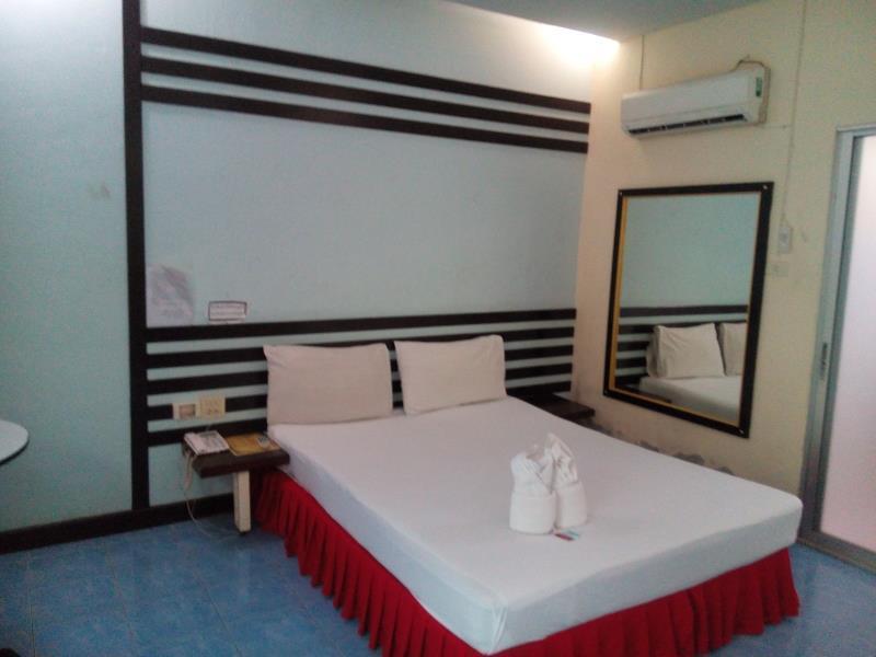 Sutha Garden Resort
