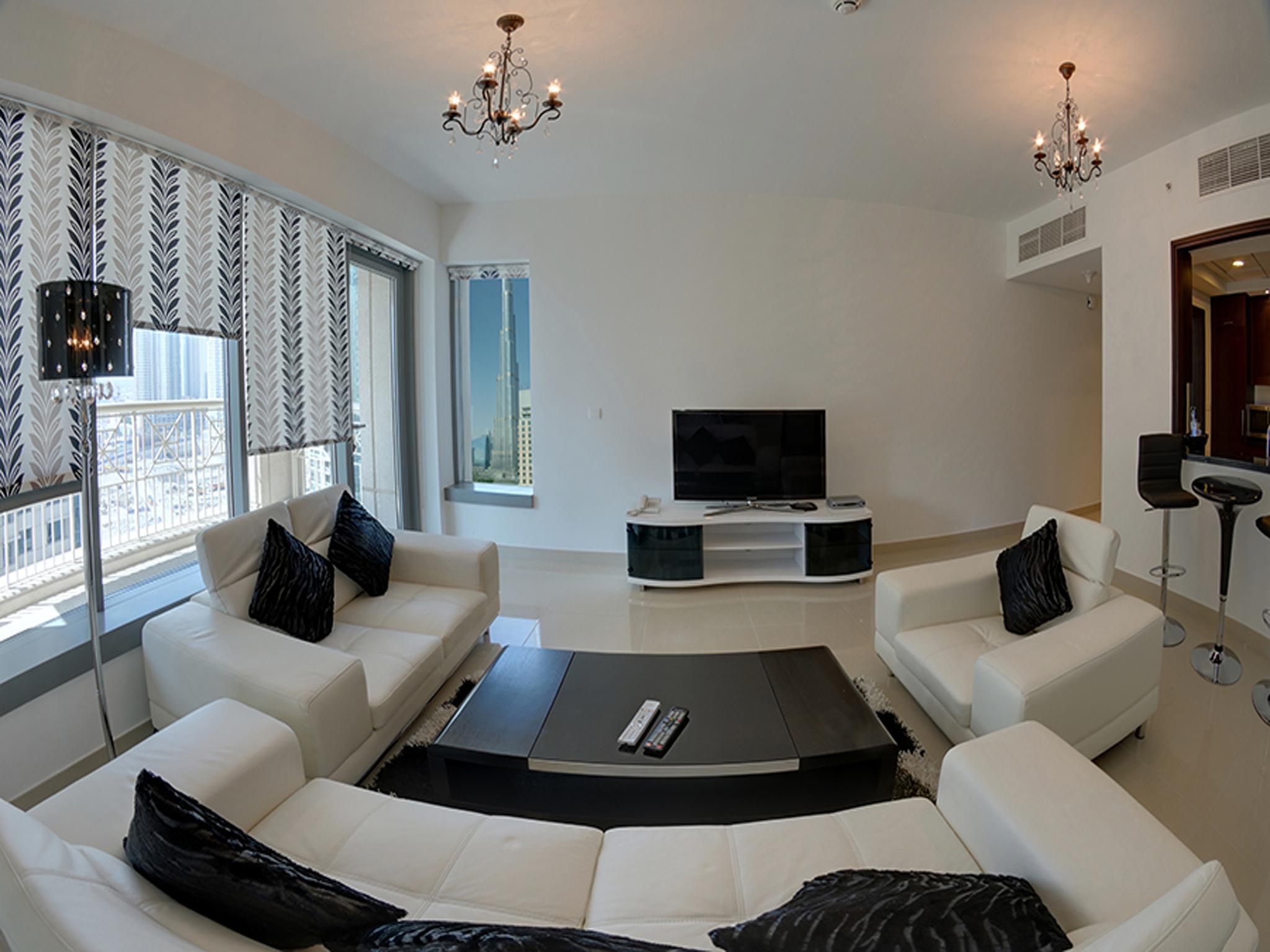 Mondo Living   29 Boulevard Apartment