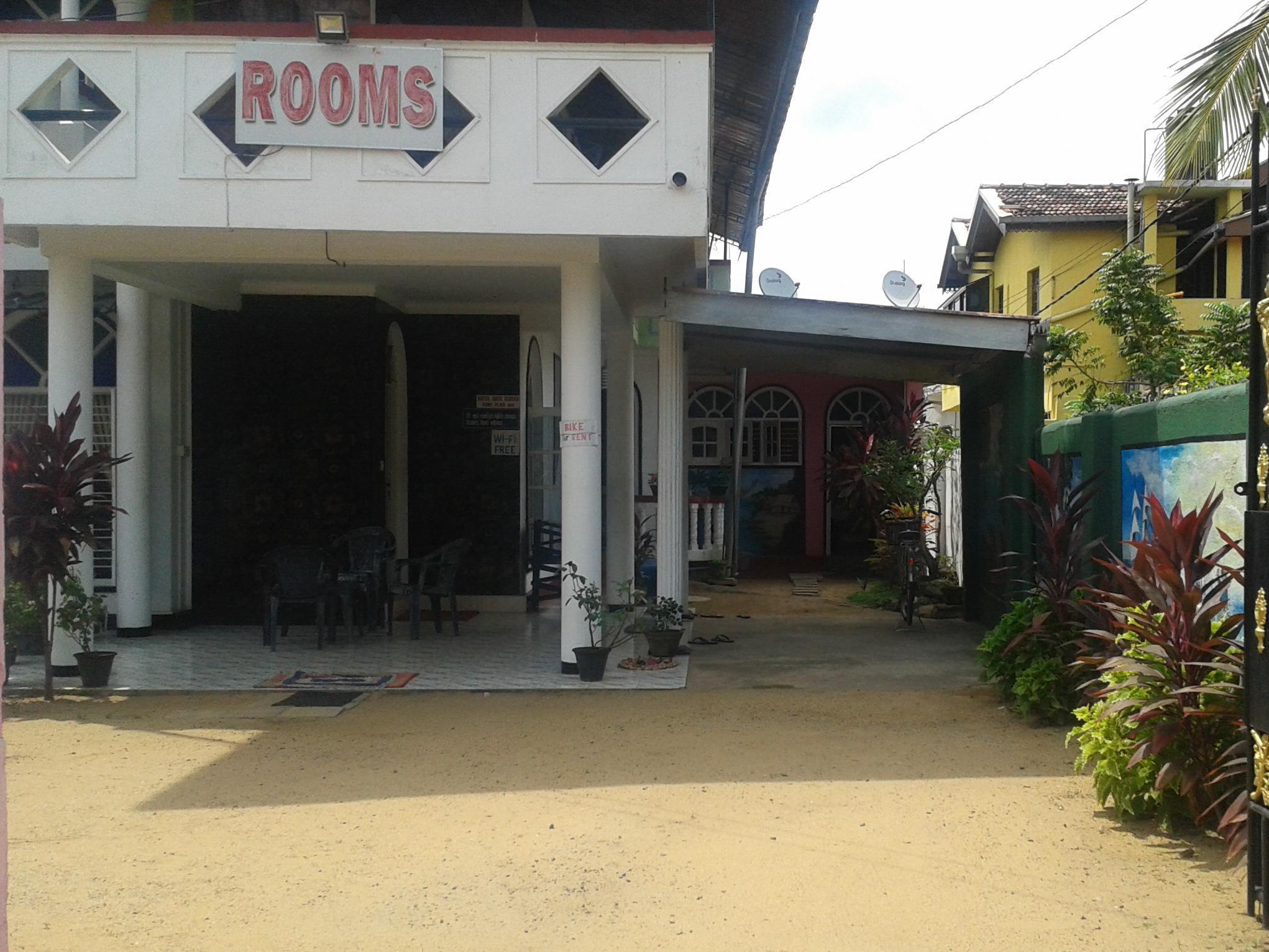 Lion Inn Guest House