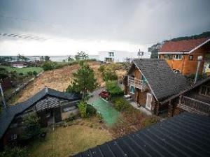 Jeju Log House