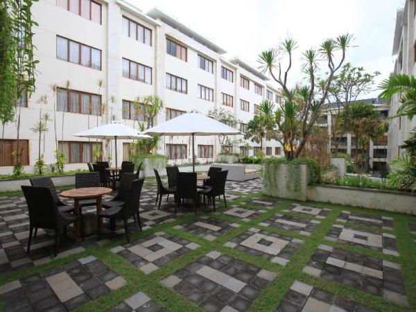 Kuta Reef Apartments Bali