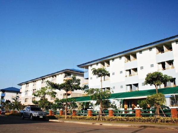 Takasila Nakhon P Building Apartment Mahasarakham