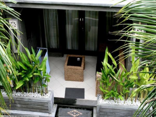 Letos Kubu Homestay 1 Bali
