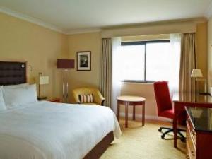 Marriott Leeds Hotel