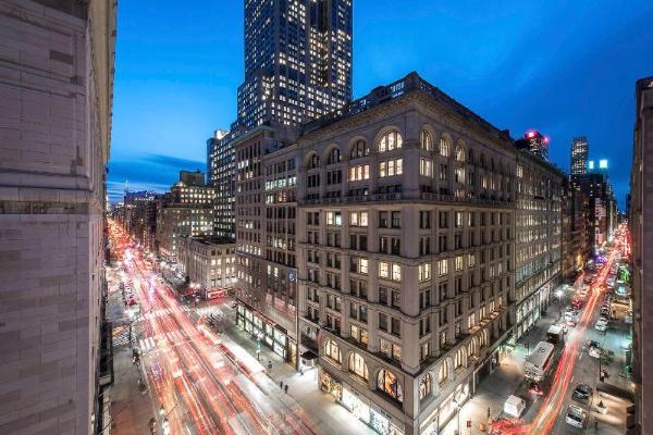 U Hotel Fifth Avenue New York
