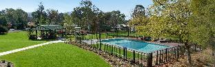 Albury Gardens Tourist Park Albury New South Wales Australia