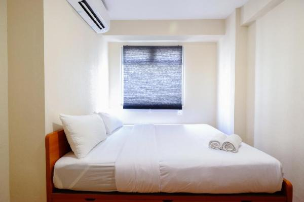 Best and Homey 2BR Gading Nias Apt By Travelio Jakarta