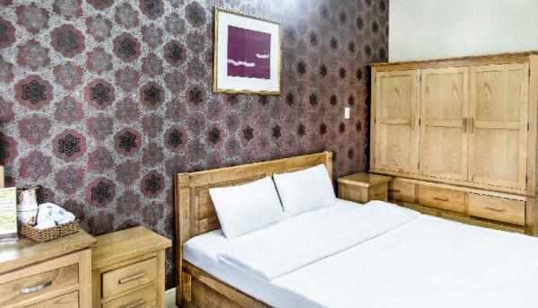 AIRANC 606 - FREE AIRPORT SHUTTLE - 1 BED Ho Chi Minh City