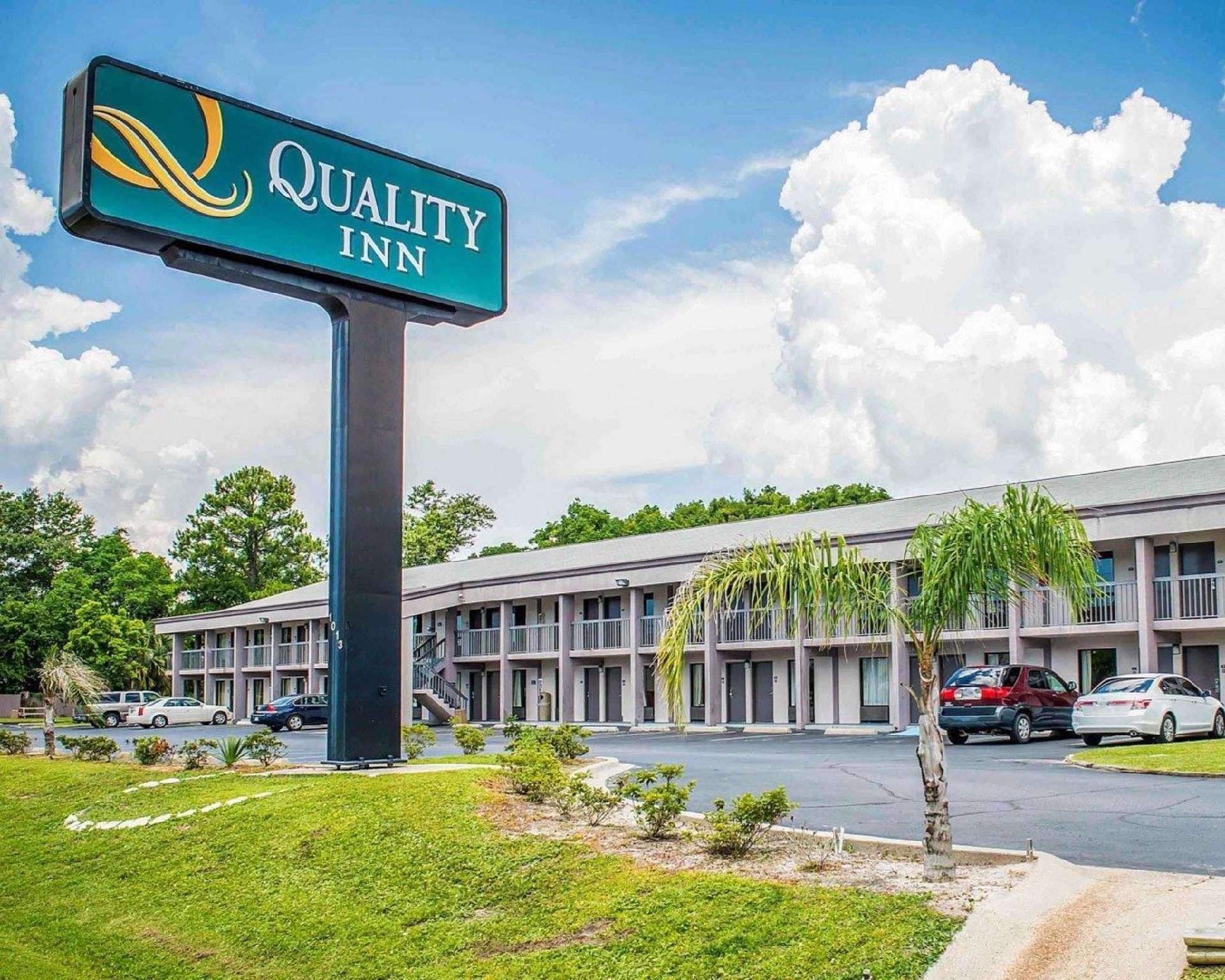 Quality Inn And Conference Center Panama City