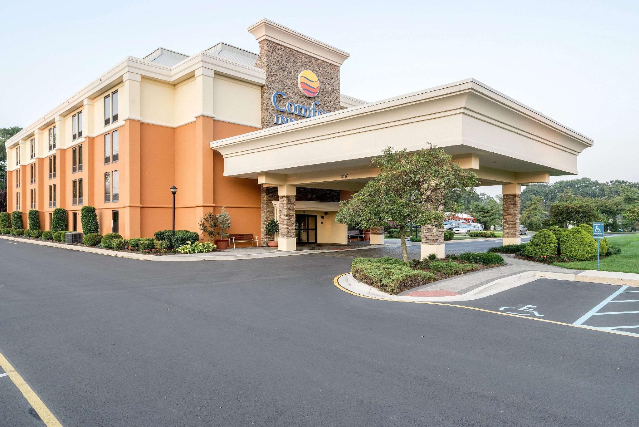 Comfort Inn And Suites Newark   Wilmington