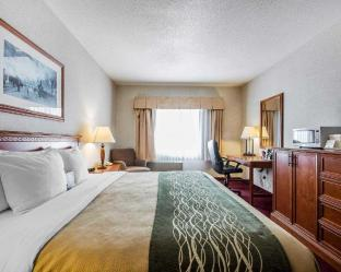 Фото отеля Comfort Inn and Suites Victoria