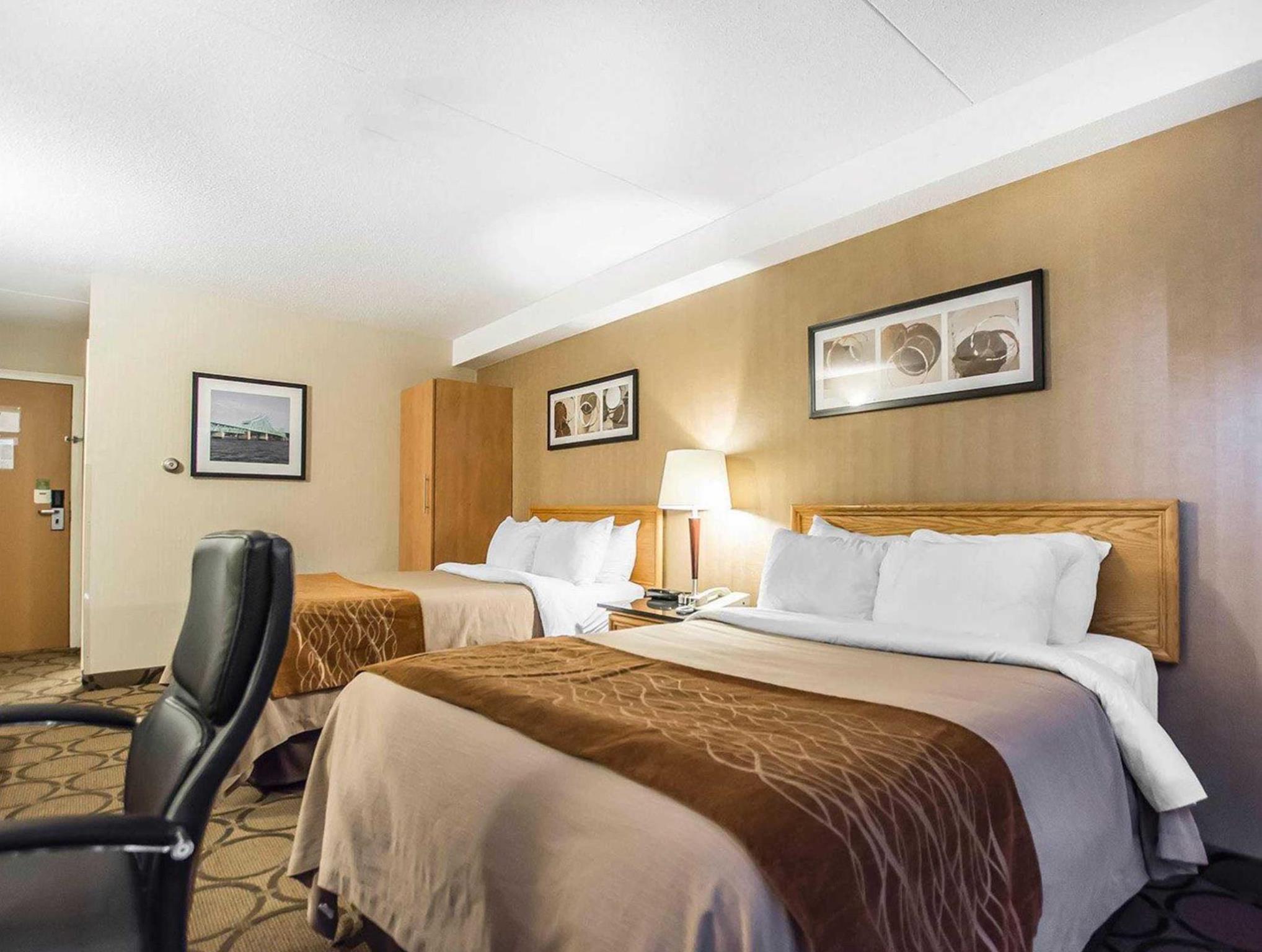 Comfort Inn Hotel Campbellton