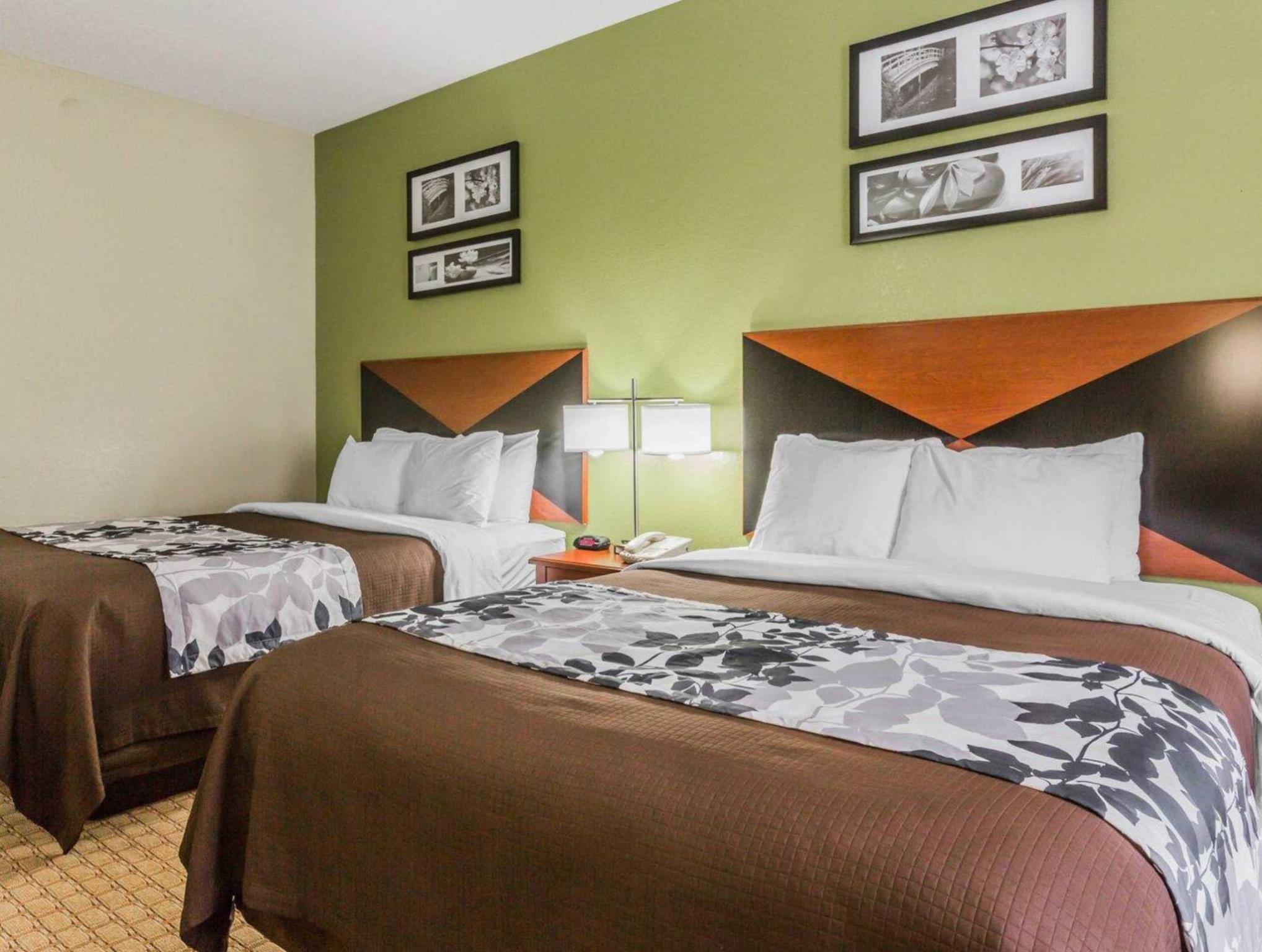 Sleep Inn & Suites Millbrook   Prattville