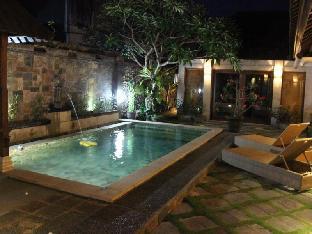 Sanur Oasis Villa