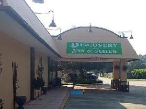 Discovery Inn and Suites Lafayette