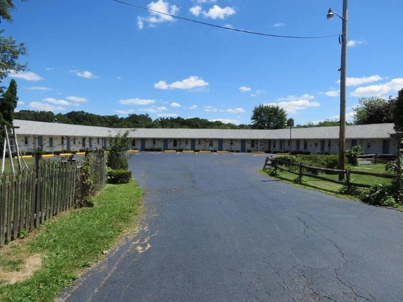Blue Sky Motel Gettysburg