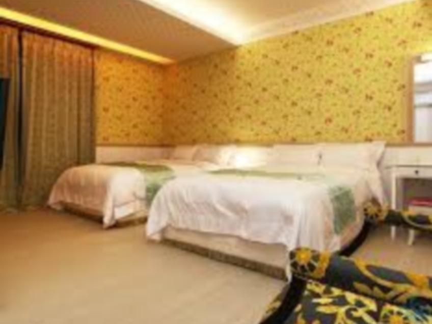 Zhu Yuan Ju Bed And Breakfast