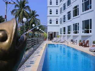 โรงแรมกาญจนบุรี ซิตี้