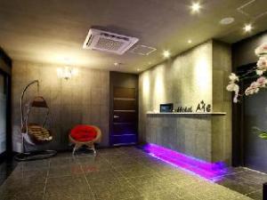 Yongin Hotel Me