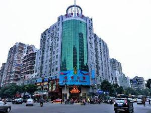 關於廣州優佳公寓 (Youjia Hotel and Apartment Guangzhou Huadu)