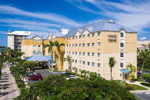 Comfort Suites Seven Mile Beach Cayman Islands
