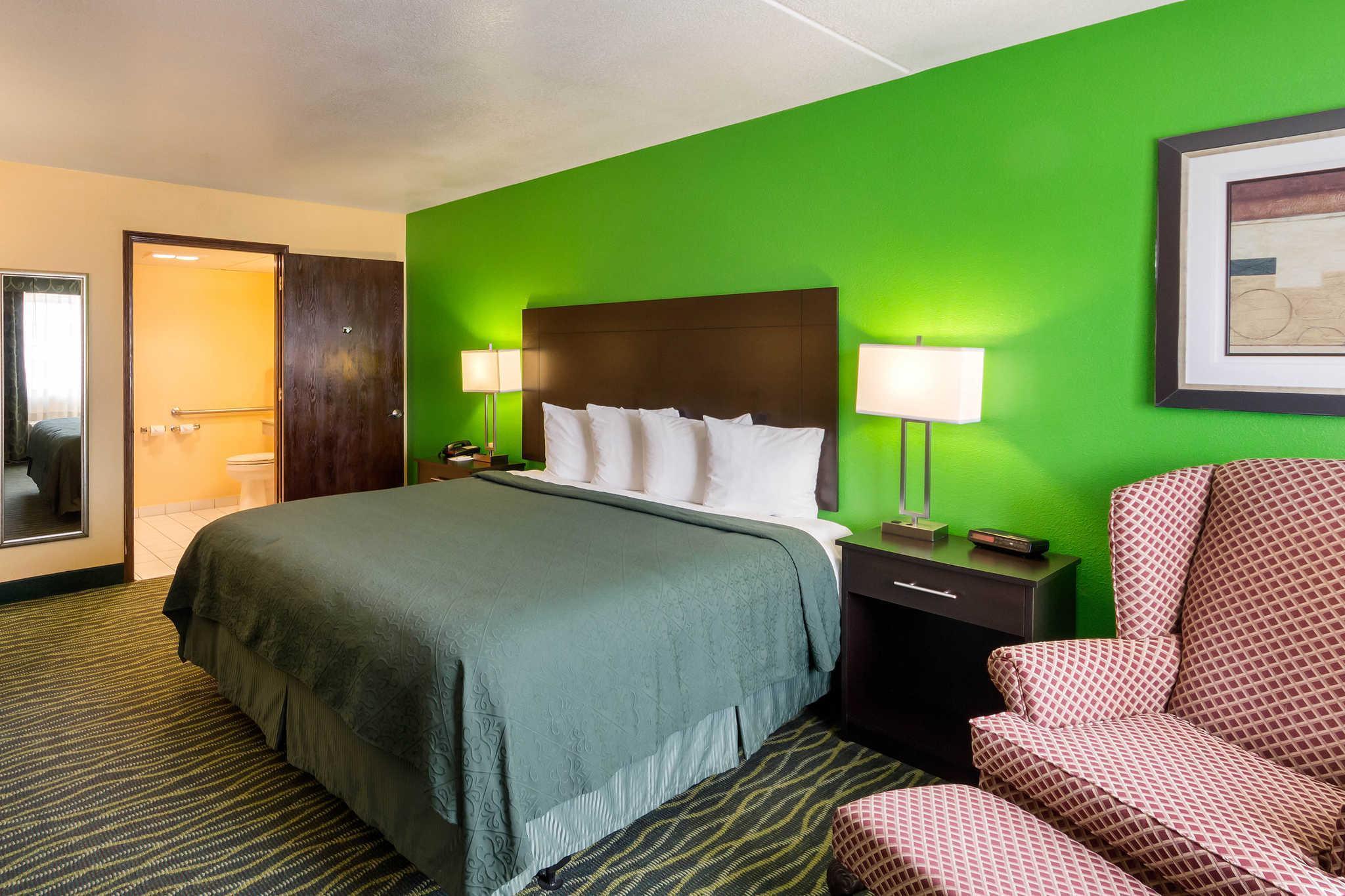 Quality Inn Reviews