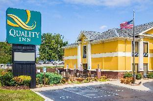 Quality Inn Alexander City (AL) Alabama United States