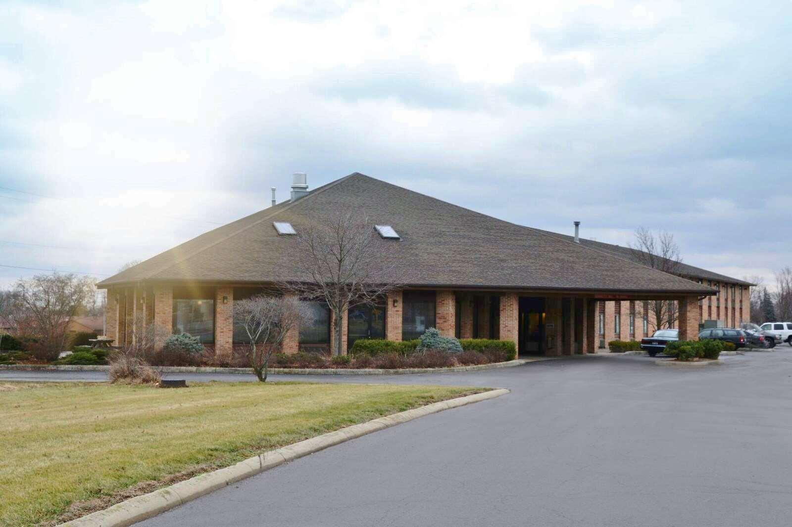 Country Hearth Inn & Suites Kenton
