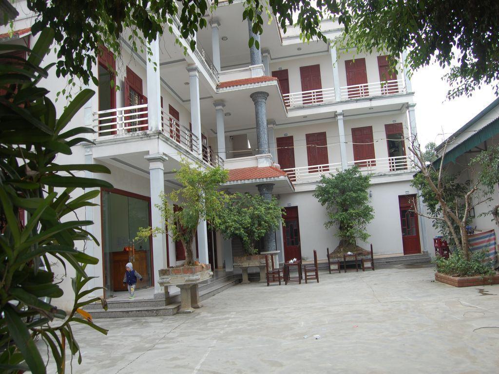 Viet Nghia Hotel