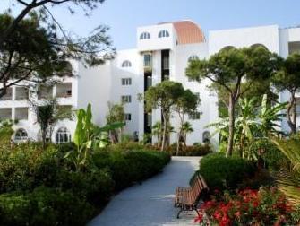 Playacartaya Aquapark And Spa Hotel