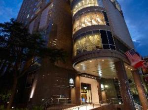 호텔 로얄 Hsinchu  (Hotel Royal Hsinchu)