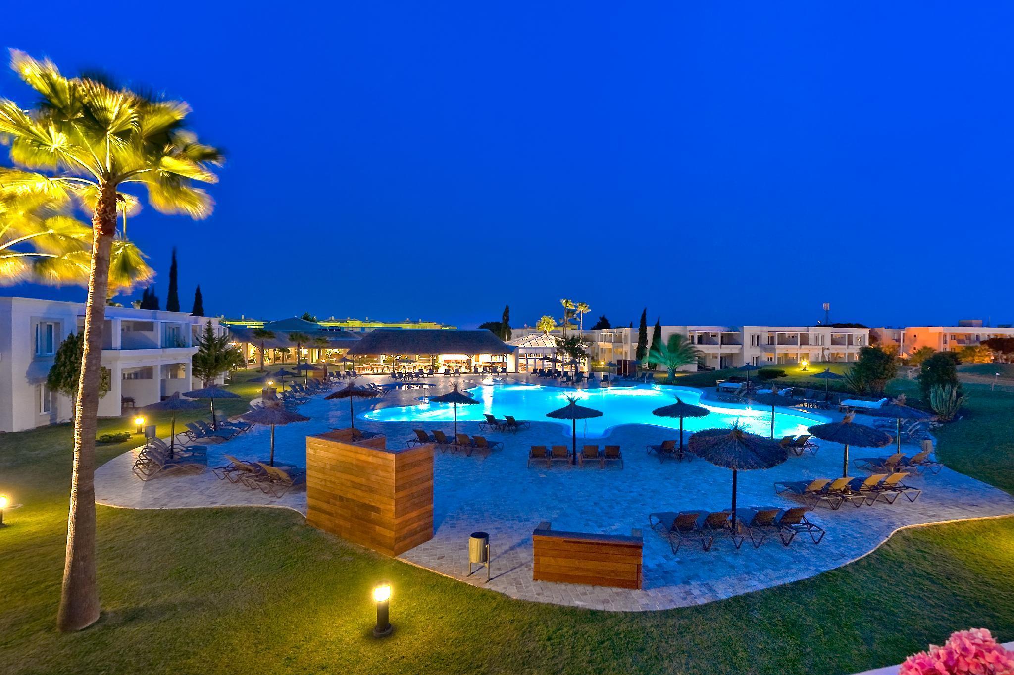 Vincci Costa Golf Hotel