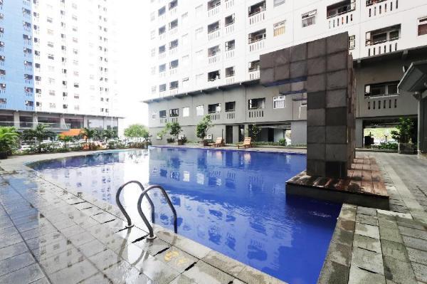 Green Pramuka City by SR Property Jakarta